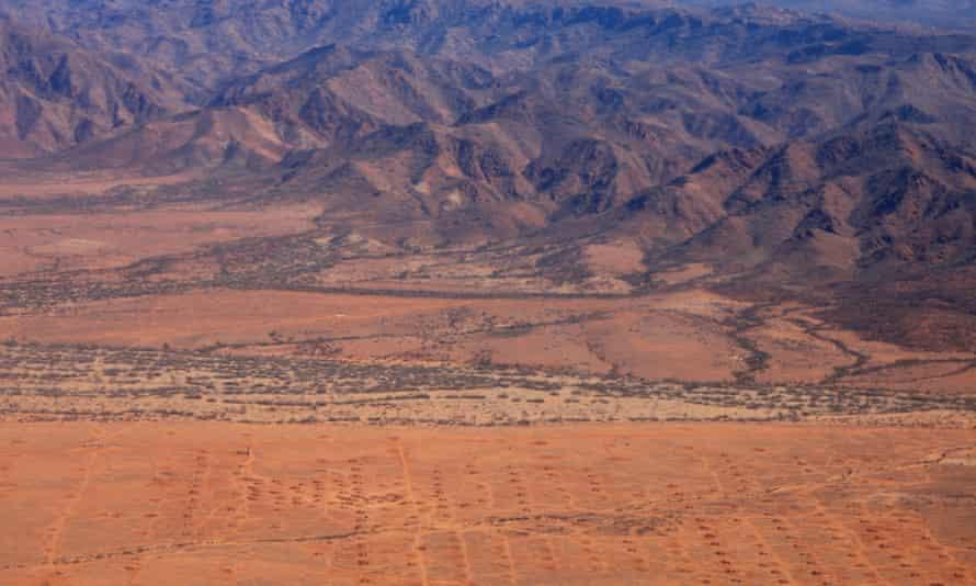 Four Mile uranium mine