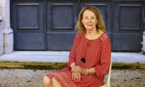 'Think JM Coetzee meets Joan Didion': Annie Ernaux's The Years is a glorious novel