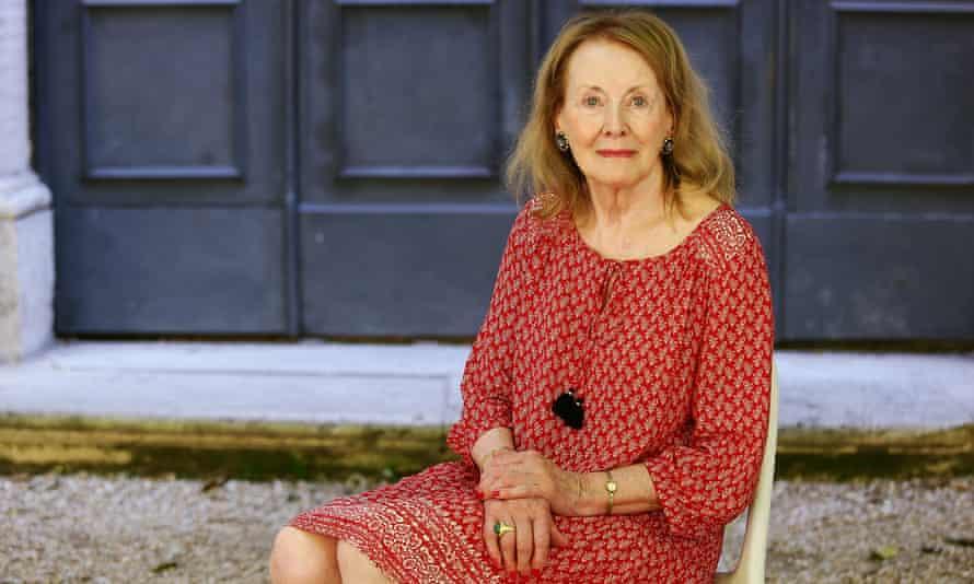 Annie Erneaux
