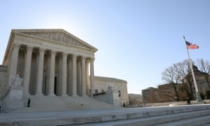 The supreme court, with two Trump-appointed justices, will consider whether Title VII of the federal Civil Rights Act of 1964 protects LGBT people from job discrimination.