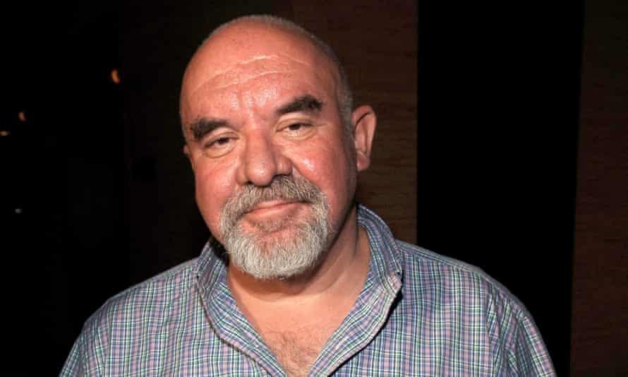 Film-maker Stuart Gordon.