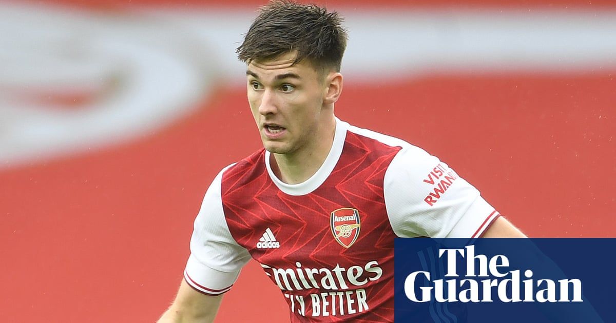 Arsenal hope Kieran Tierney can end isolation early to face Manchester City
