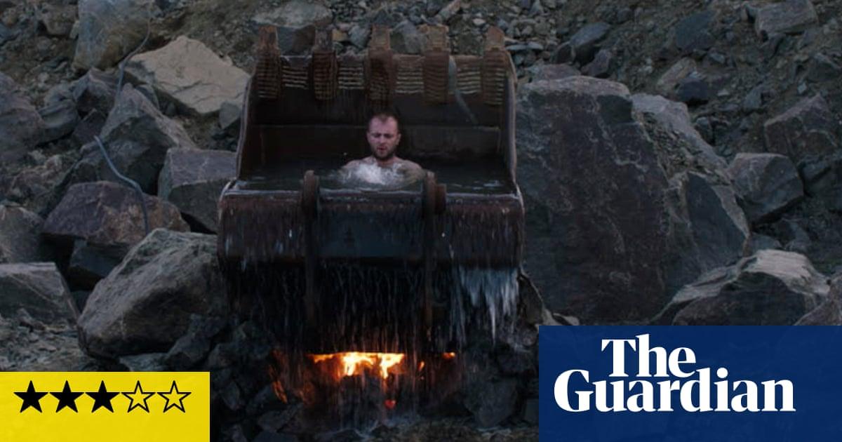 Atlantis review – strangely upbeat exploration of war-ravaged Ukraine