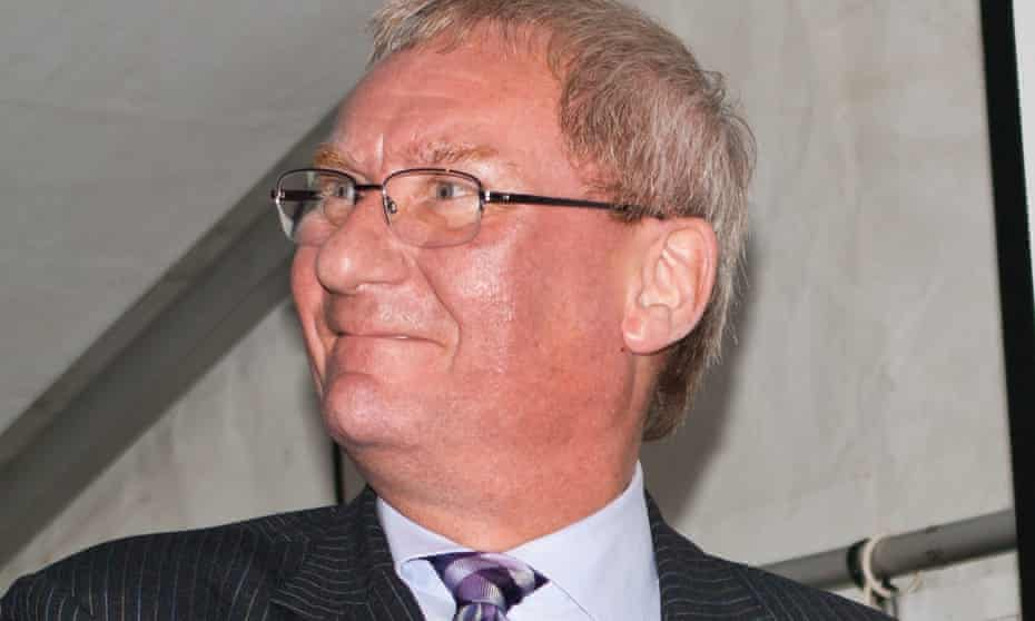 Ron Strutt