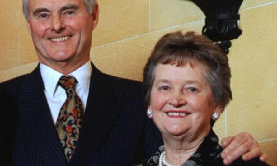 Mavis Skeet's death in 2000 became a tipping point for the NHS under Labour. Her operation for cancer of the oesophagus was cancelled four times.