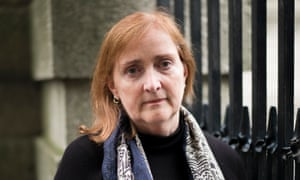Emma Dent Coad: 'Health and safety is not an albatross around the nation's neck.'