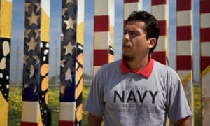Alex Murillo: 'I love my country, I just can't believe it did this to me.'