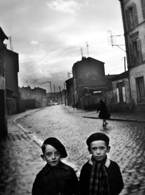 Louis StettnerAubervilliers, 1947