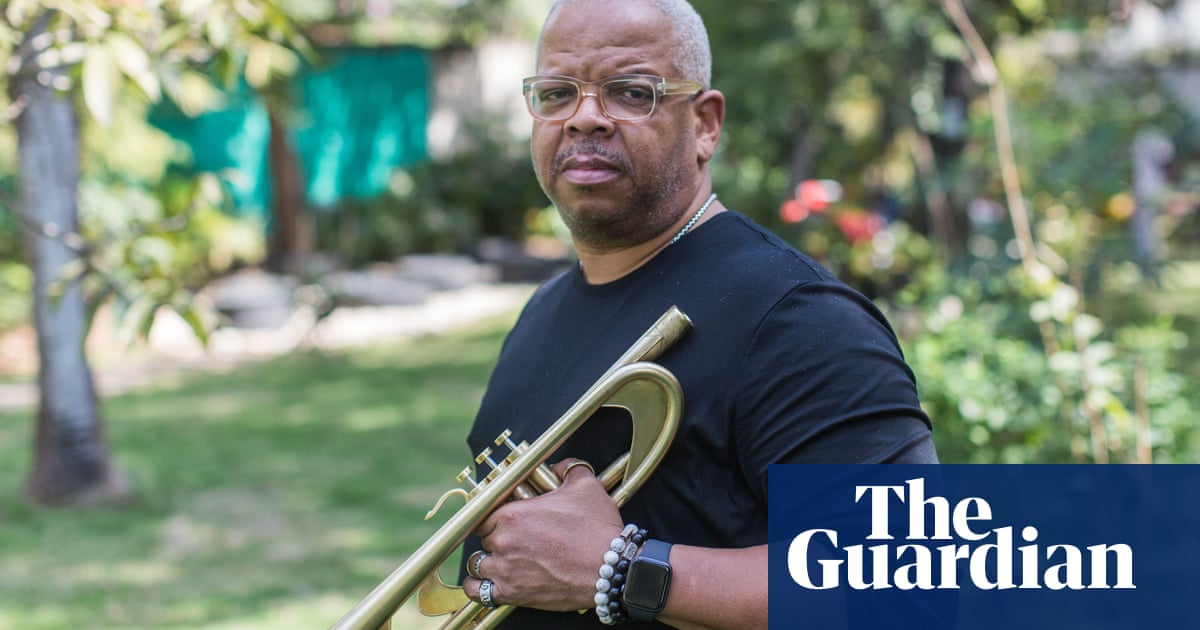 'It was much bigger than me': Terence Blanchard on being the Met Opera's first Black composer