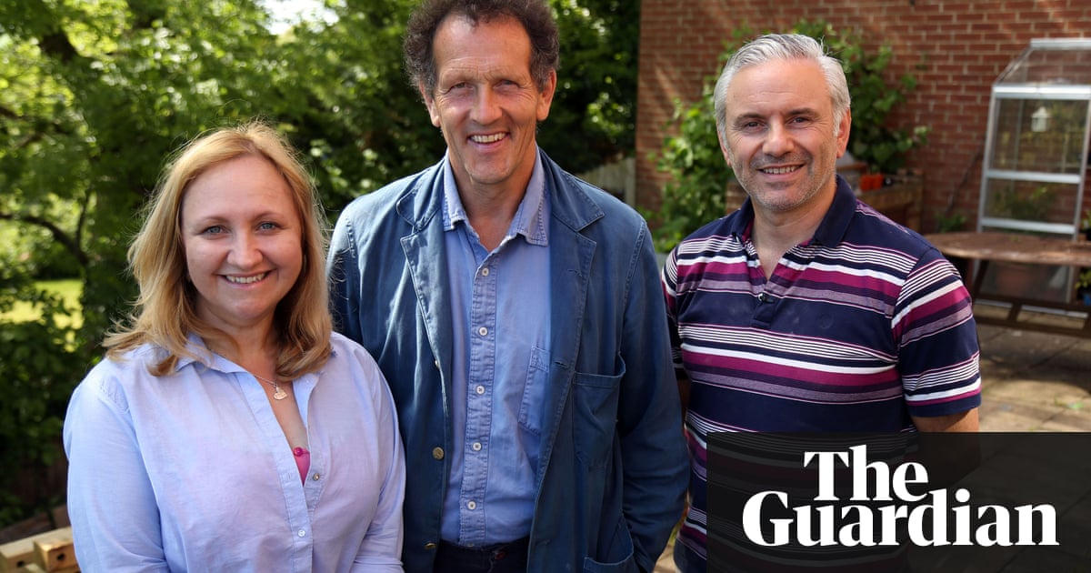 Big Dreams, Small Spaces review: the Don of gardening advice – and ...