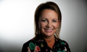 Sussan Ley says: 'I think this trade in sheep is a shame and a stain on our international reputation.'