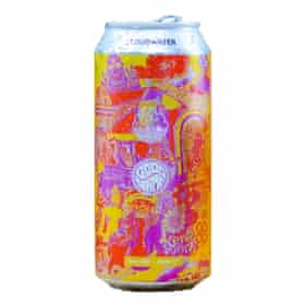 Yes you can: Cloudwater Good Karma Free Your Mind 0.5%