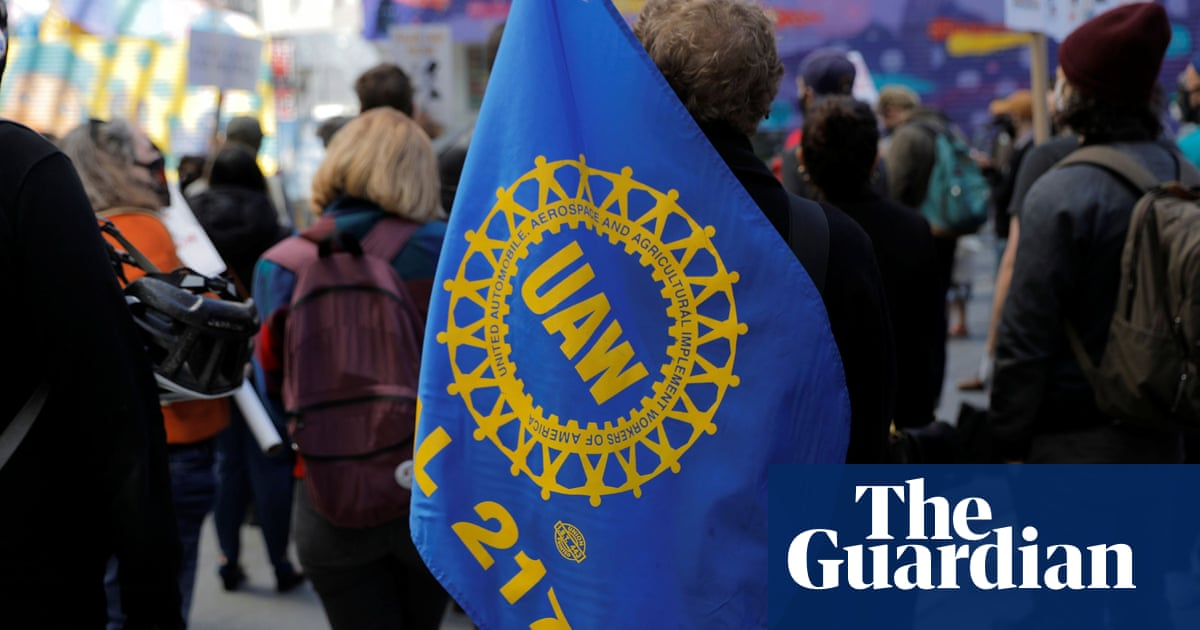 Can direct elections restore UAW as America's most powerful labor union?