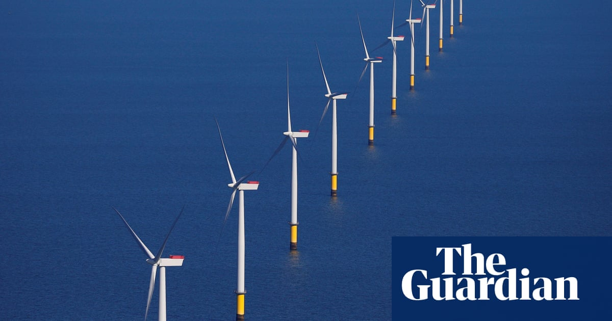 New windfarms will not cost billpayers after subsidies hit record low