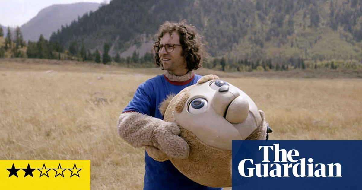 Brigsby Bear Review Nerdy Tale Gets Lost In The Woods