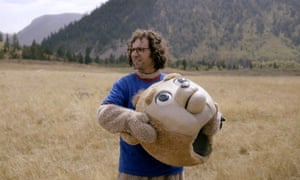 Brigsby Bear review – nerdy tale gets lost in the woods