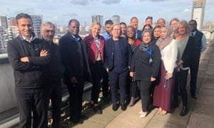 Tower Hamlets council's capital delivery team oversees building projects from houses to schools.