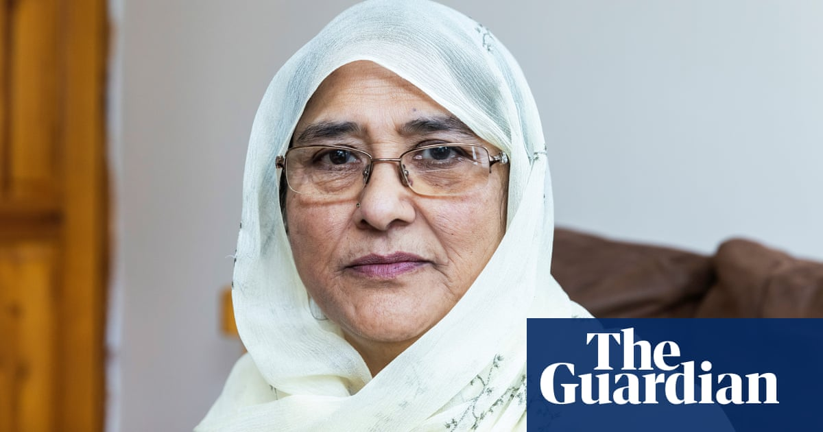 Ten years after the riots in Birmingham, a mother still seeks justice for sons' death