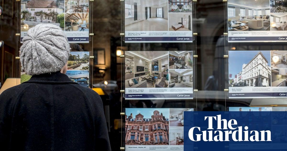 Average UK property asking price up £2,000, says Rightmove | Money ...