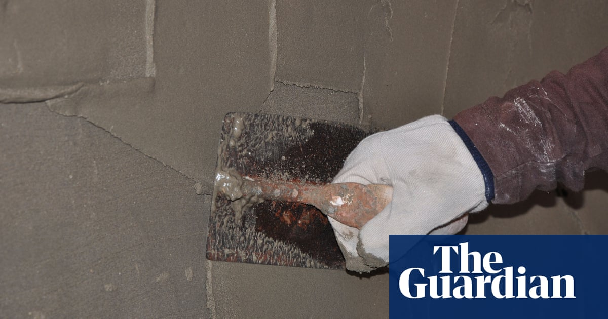 Why won't our insurance pay out for a fault in building work