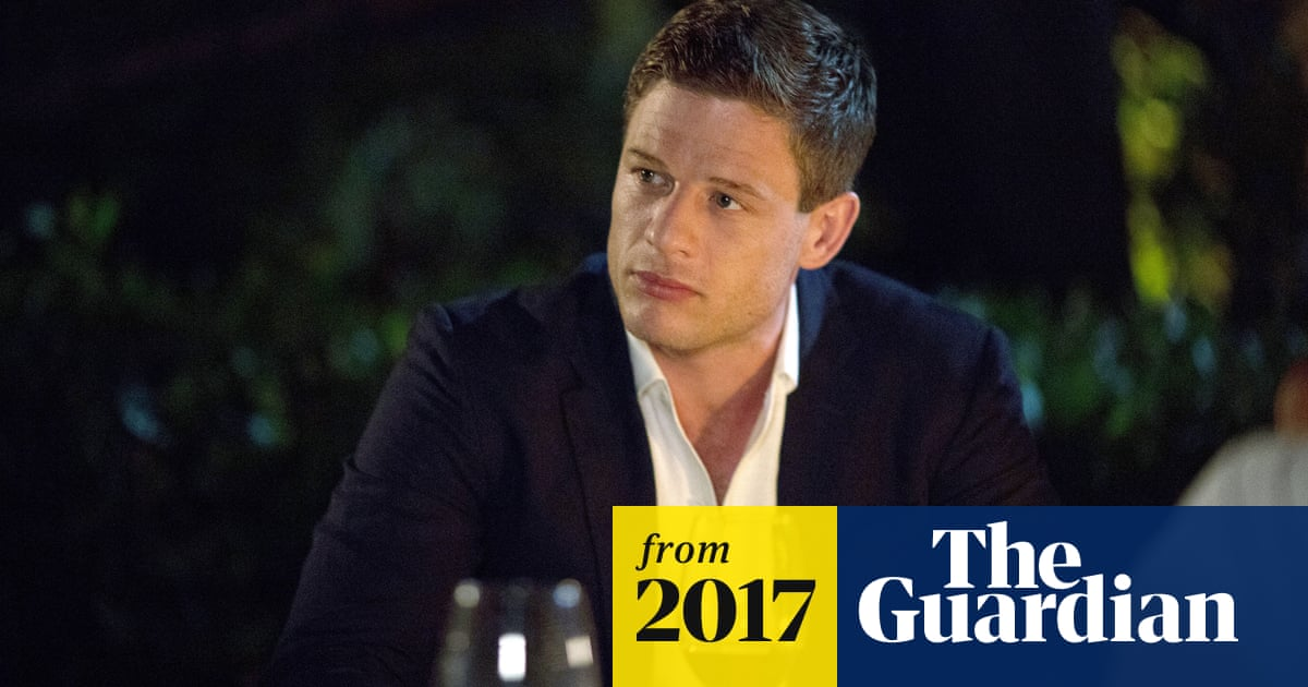 James Norton 'got death threats' after playing Happy Valley