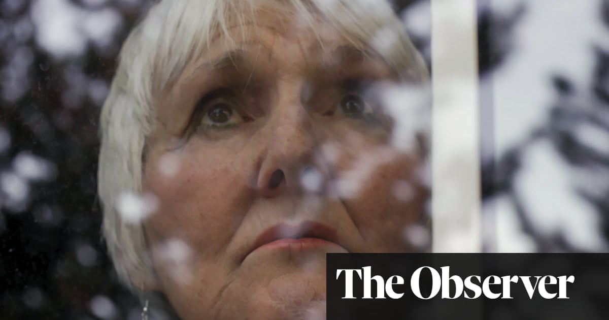The week in TV: Raising a School Shooter; Long Lost Family; Kathy Burke: Money Talks; Nordic Murders