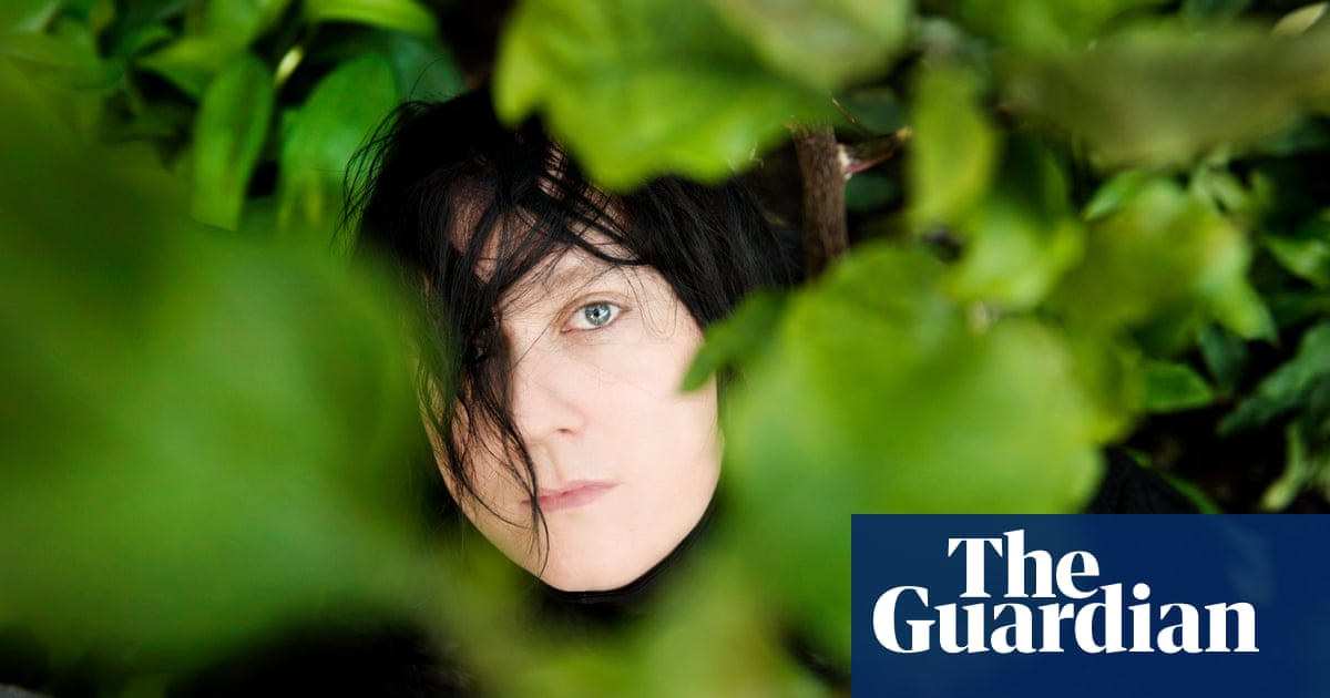 Anohni, the artist once known as Antony Hegarty, on life