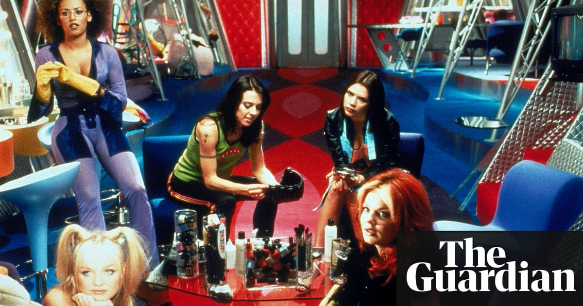 Spice World: the feminist movie? When girl power hit the ...