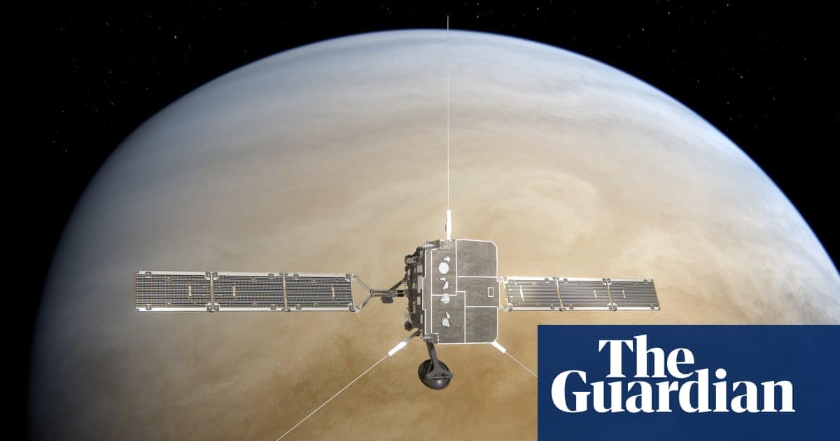 European Space Agency prepares for back-to-back flybys of Venus