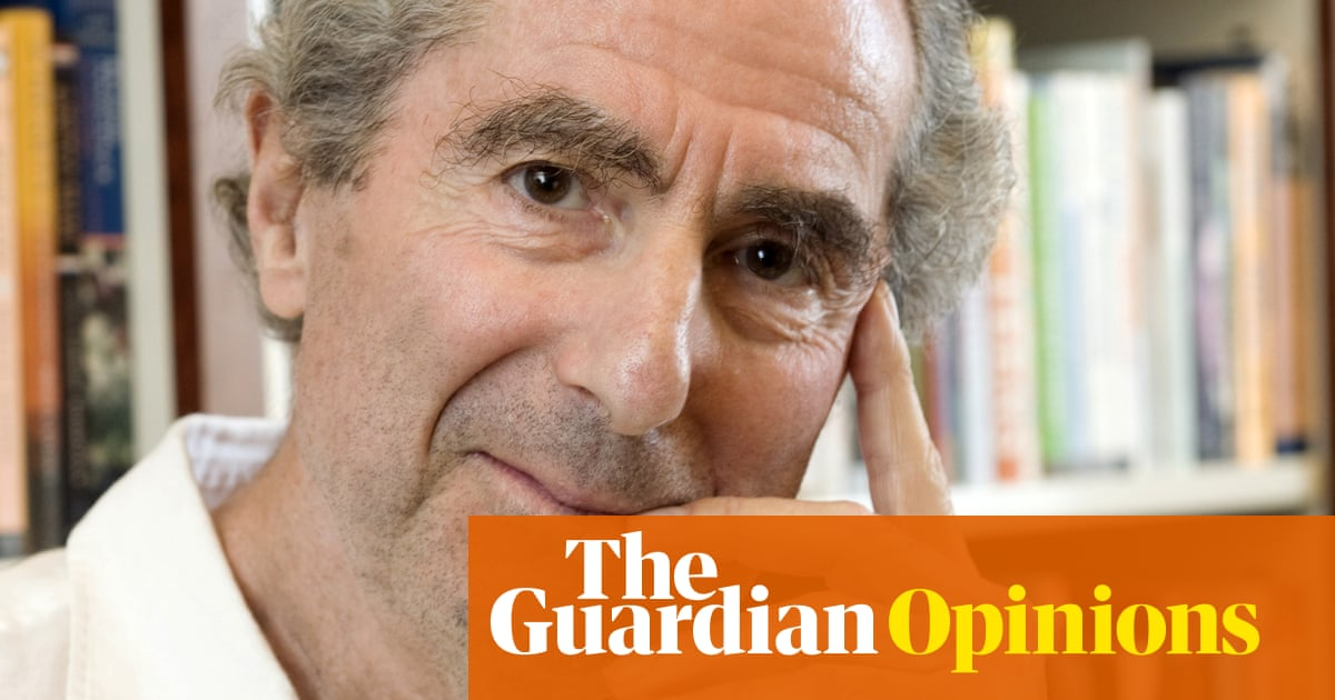 Philip Roth and Blake Bailey were an all-too-perfect match