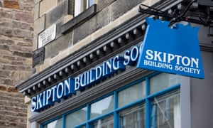 The Skipton Building Society