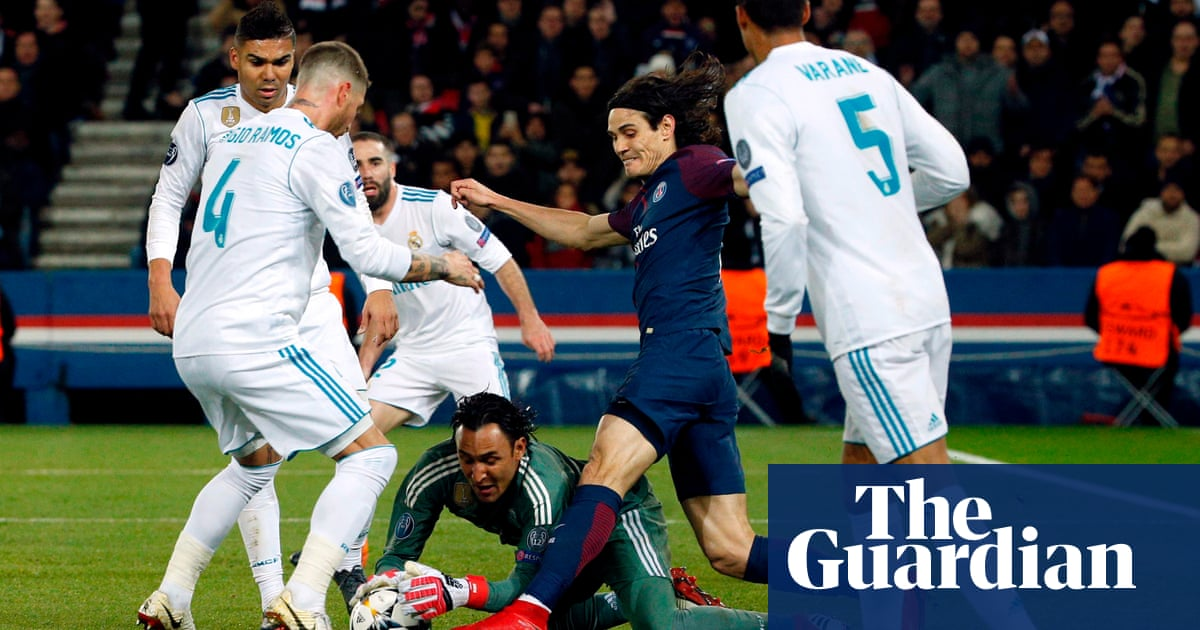 PSG look to fix failings in Europe starting with Real Madrid showdown | Ed Aarons