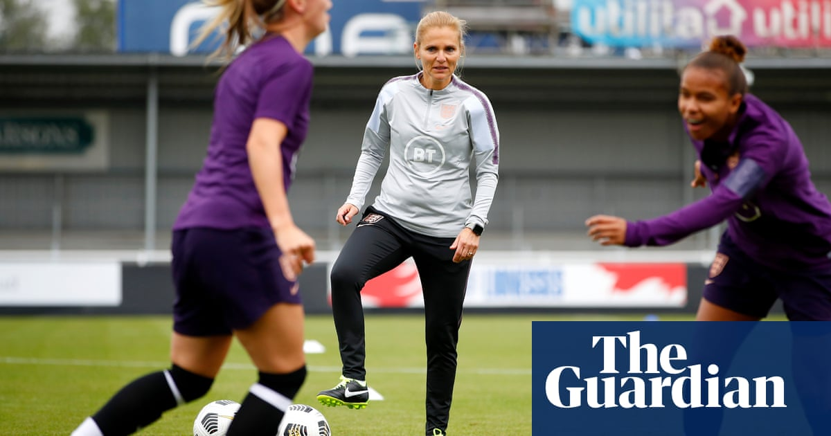 The key issues new England Women's manager Sarina Wiegman must tackle