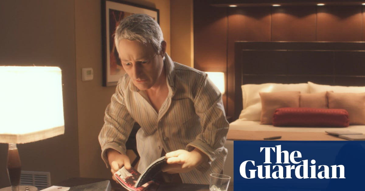 Anomalisa: the ending, the eggs and the sex toy – discuss the movie with  spoilers