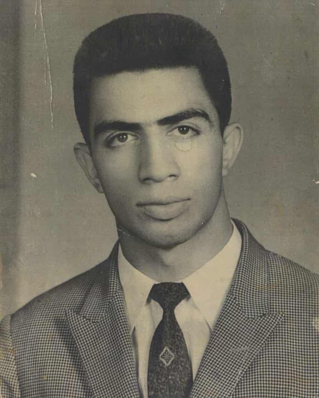 Bahram Shahrad