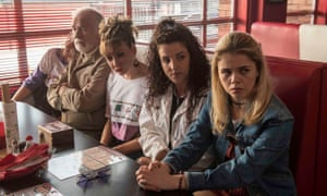 Best TV of 2018 so far | Television & radio | The Guardian