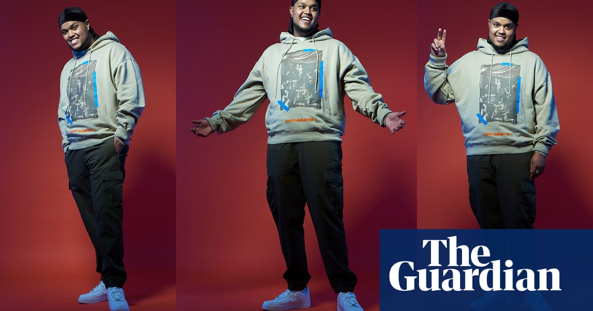 Chunkz: 'I paved the way for myself as a YouTuber'