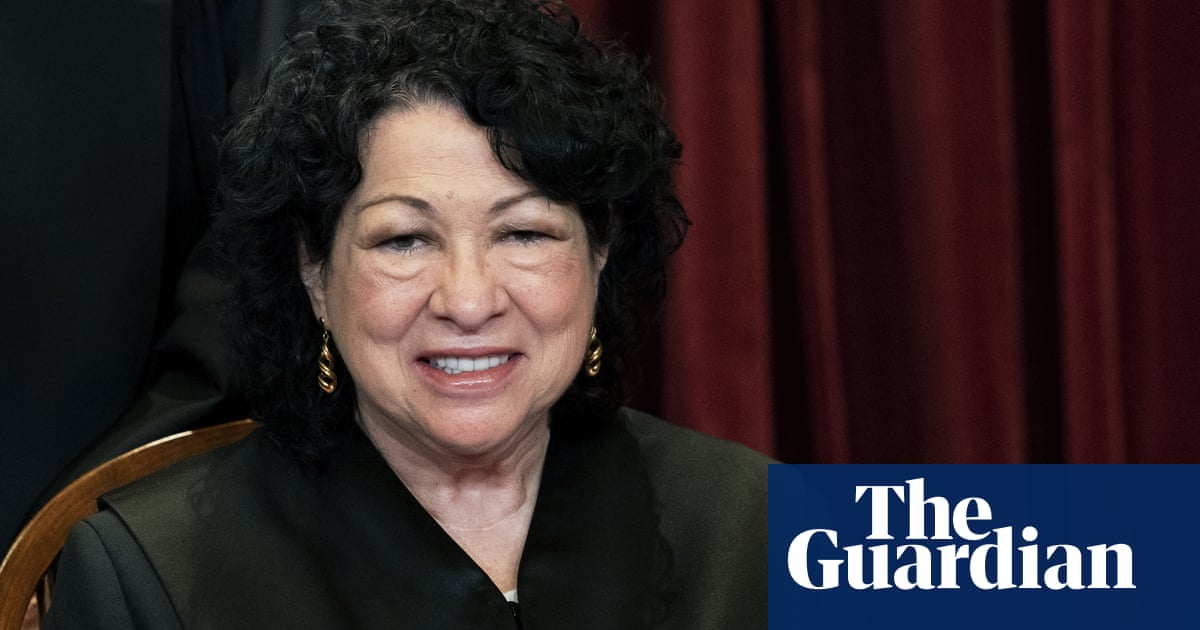 Let her finish: interruptions of female justices led to new supreme court rules