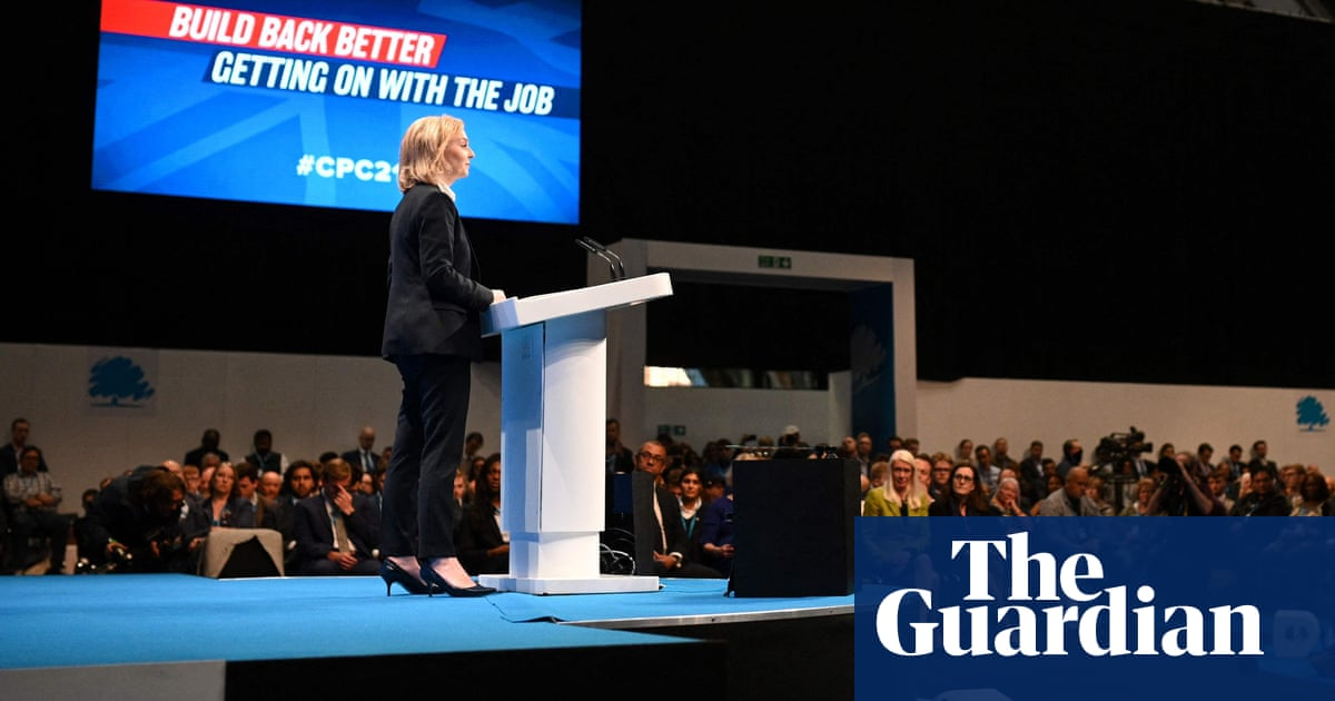 Tory conference roundup: pigs might die but Johnson doesn't seem to care