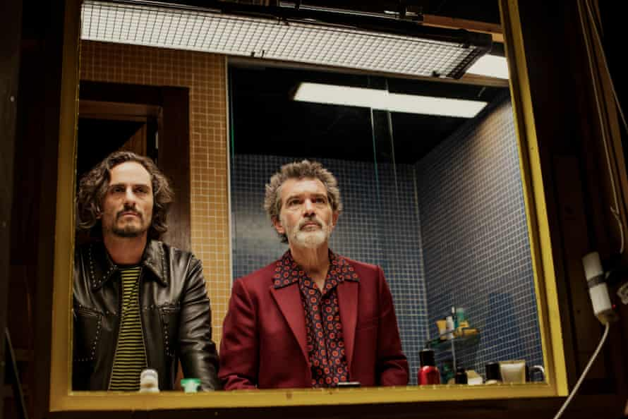 On the periphery … Almodóvar's Pain and Glory