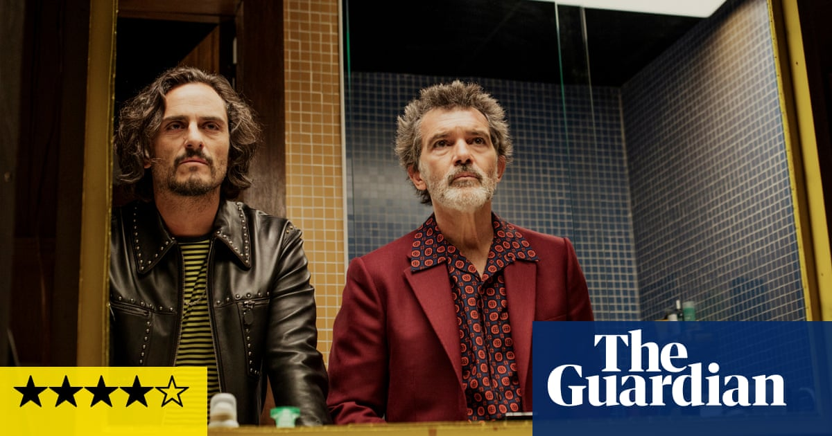 Pain and Glory – bittersweet perfection from Pedro Almodóvar