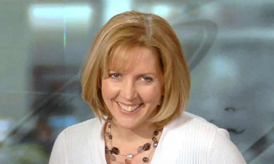 Carrie Gracie: 'It is pay discrimination and it is illegal.'