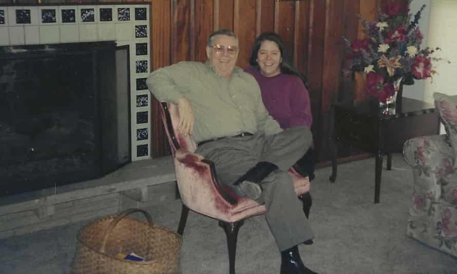 Marshall and Tina McMillan.