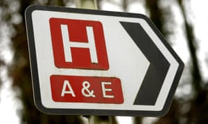 "Plans are being drawn up around England to ""transform"" the NHS which could lead to cuts to hospitals and patients beds to help avert the financial crisis"
