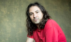 'I was in a trance' … Adam Granduciel in London to promote A Deeper Understanding.