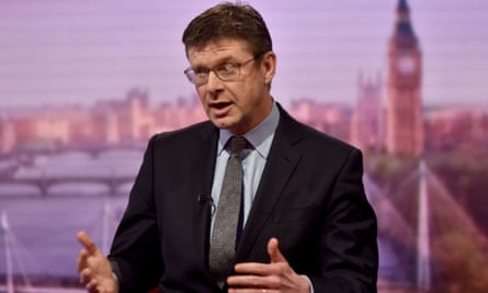 The business secretary, Greg Clark, said racist views have no place in the Conservative party.