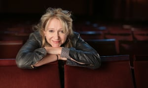 Sonia Friedman, pictured at the Duke of York theatre in London