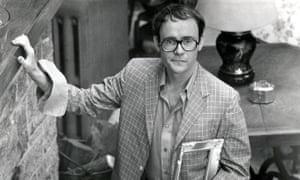 Buck Henry in the 1971 film Taking Off, directed by Miloš Forman.