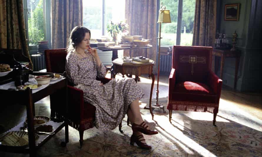 Nicole Kidman in the 2002 film of The Hours.