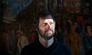 John Wray was named as one of Granta's Best Young American Novelists in 2007.